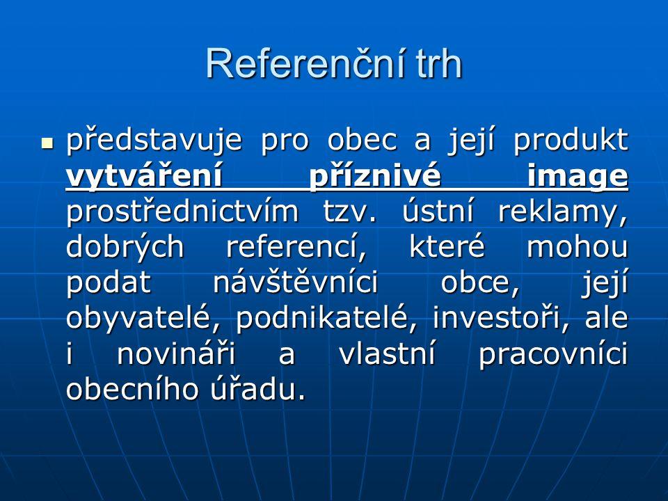 Referenční trh