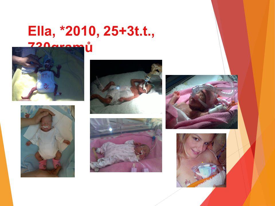 Ella, *2010, 25+3t.t., 730gramů