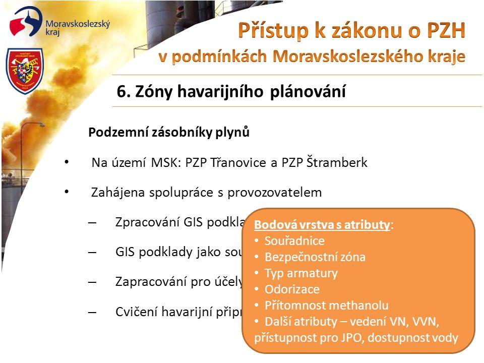 Přístup k zákonu o PZH v podmínkách Moravskoslezského kraje