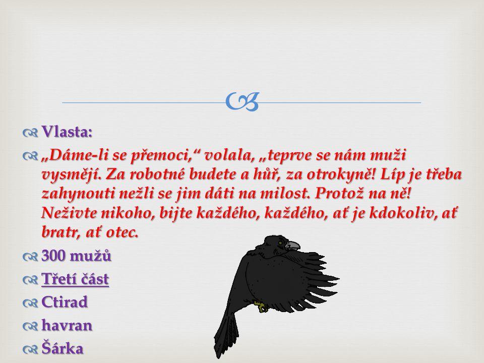 Vlasta: