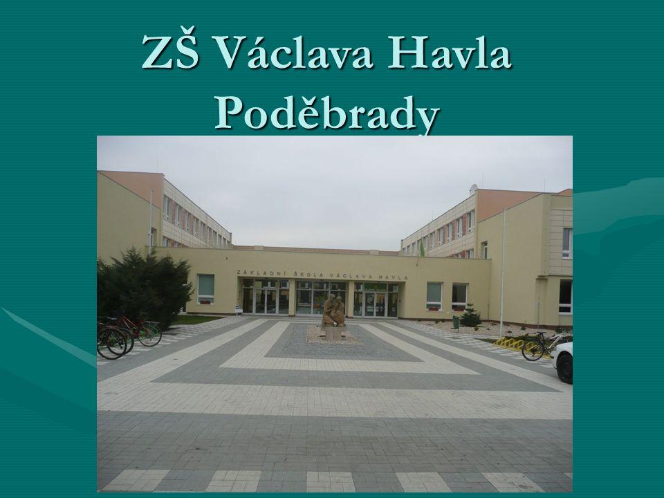 ZŠ Václava Havla Poděbrady