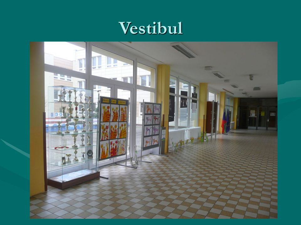 Vestibul