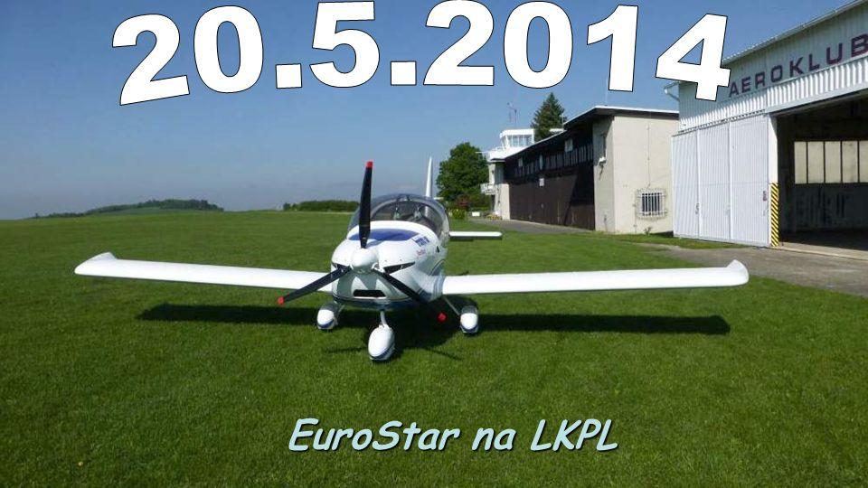 20.5.2014 EuroStar na LKPL