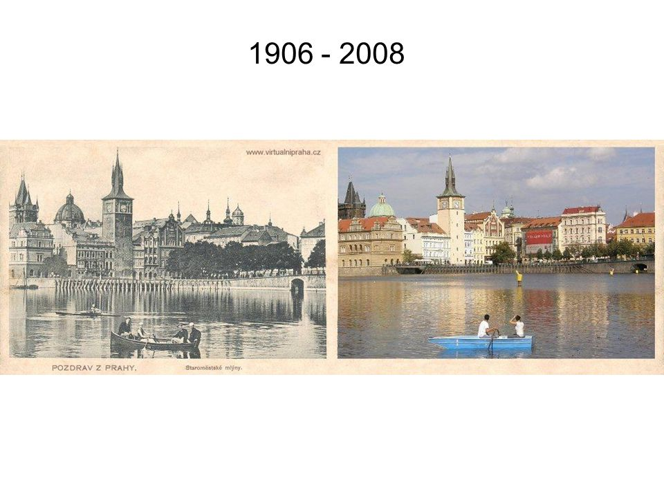 1906 - 2008