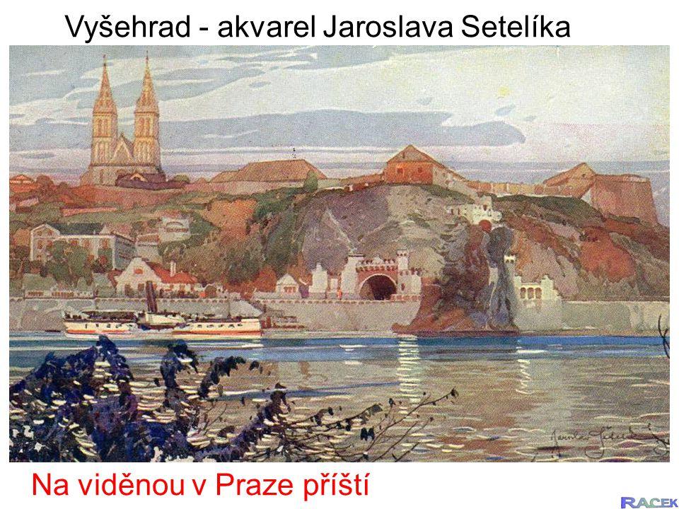 Na viděnou v Praze příští