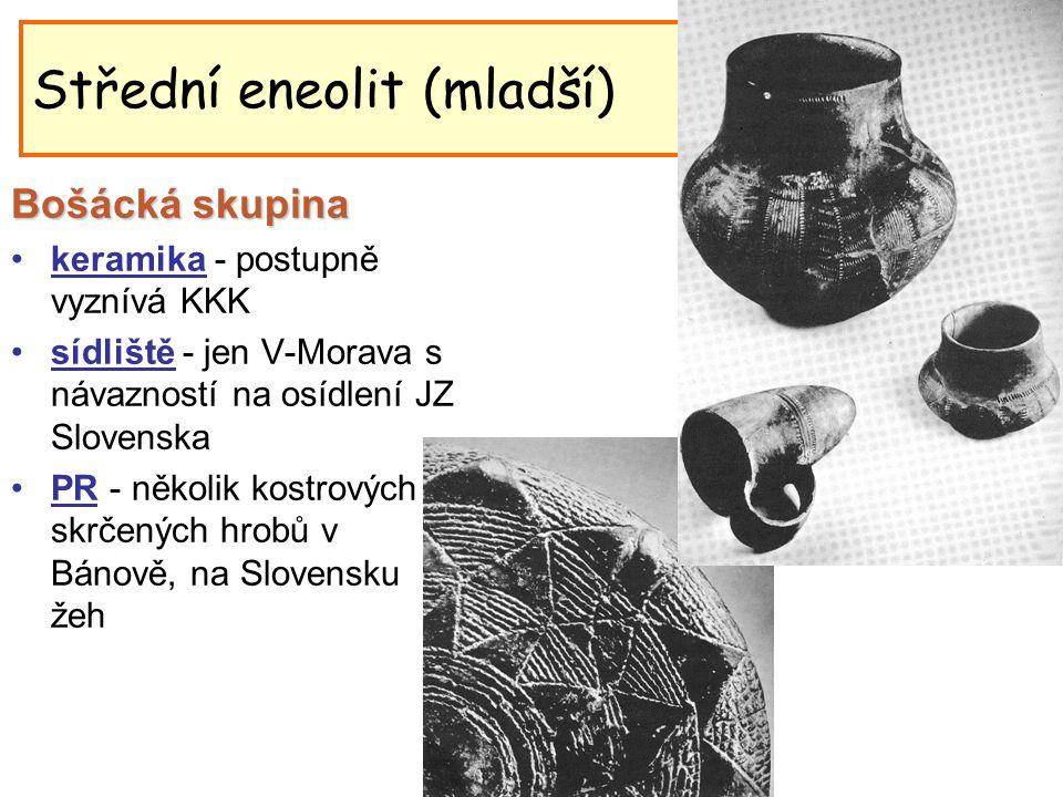 Střední eneolit (mladší)