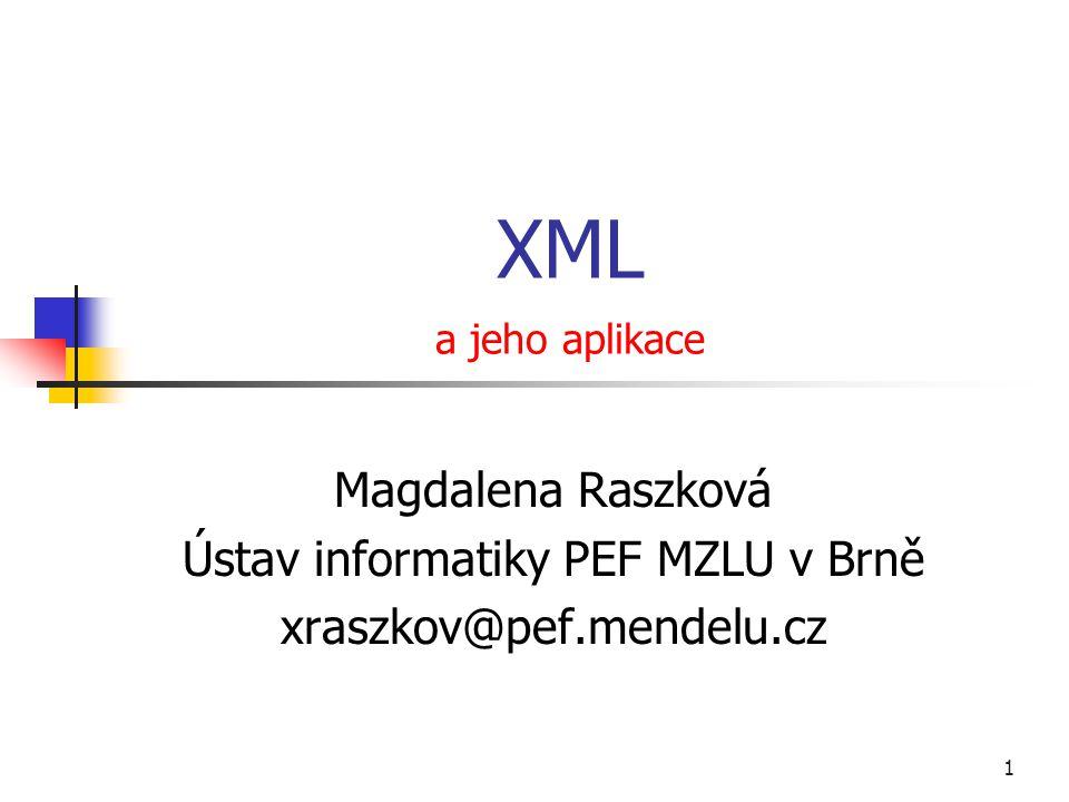 Ústav informatiky PEF MZLU v Brně