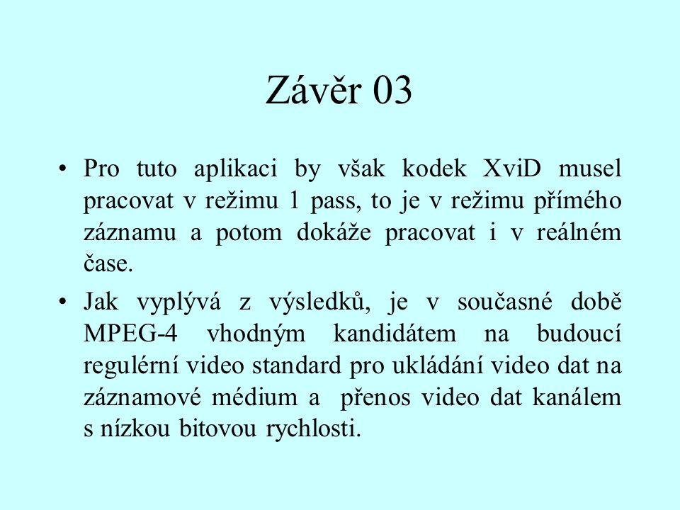 Závěr 03