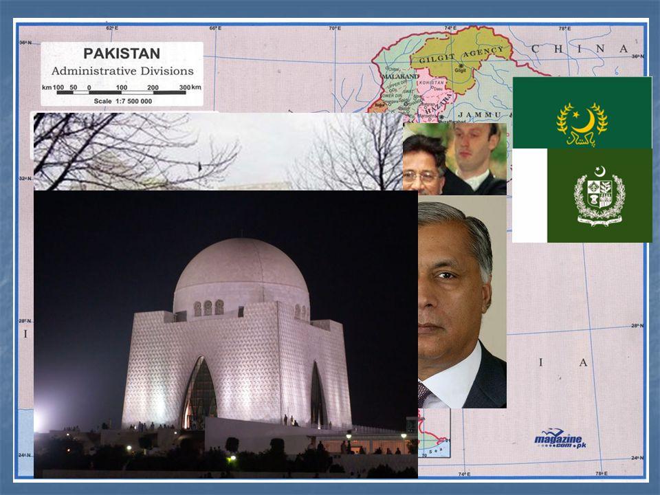 Politika Prezident Parvíz Mušaraf Premiér Šaukat Azíz Členství