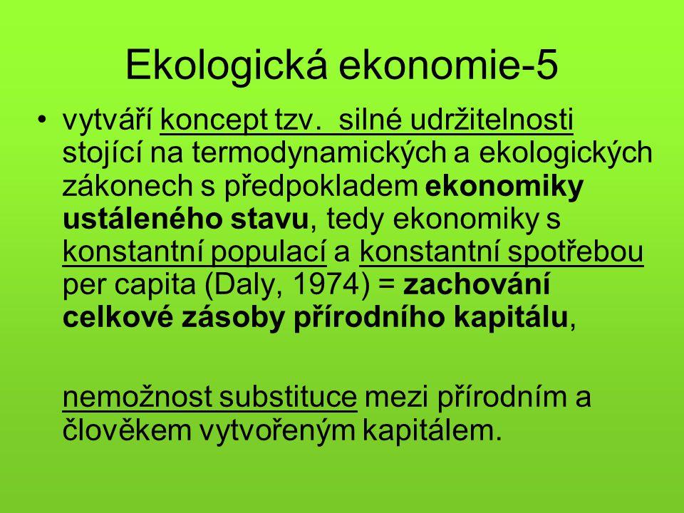 Ekologická ekonomie-5