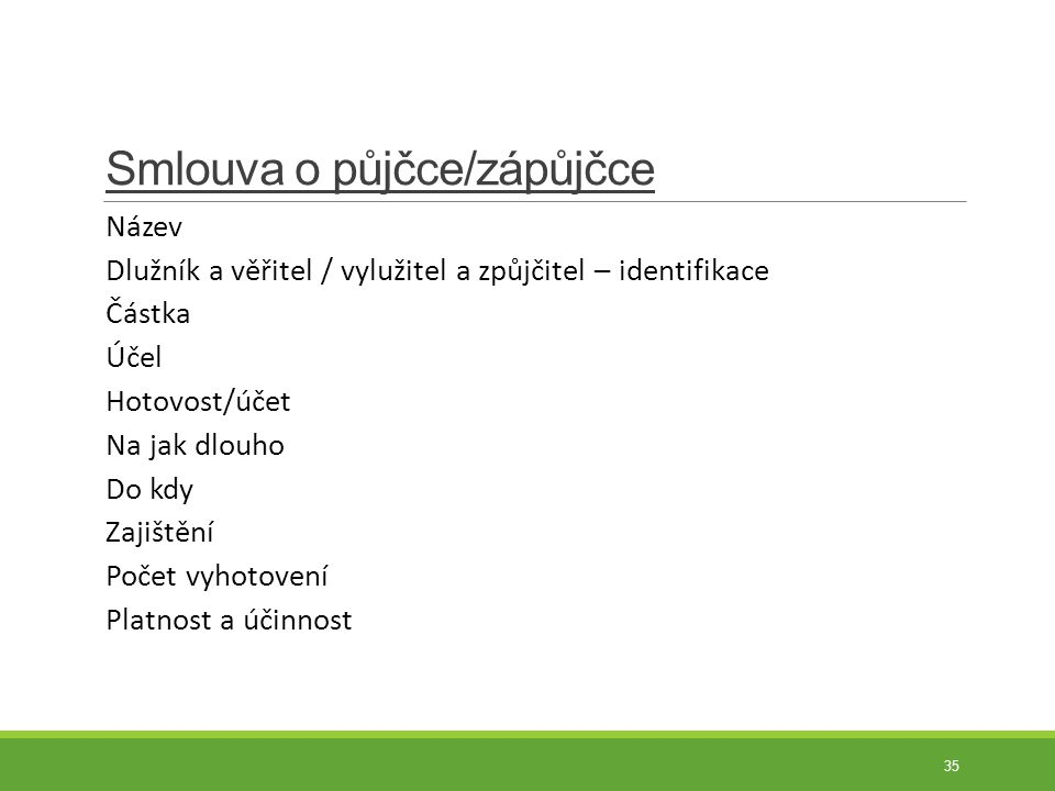 Online pujcka ihned na úcet otrokovice cz
