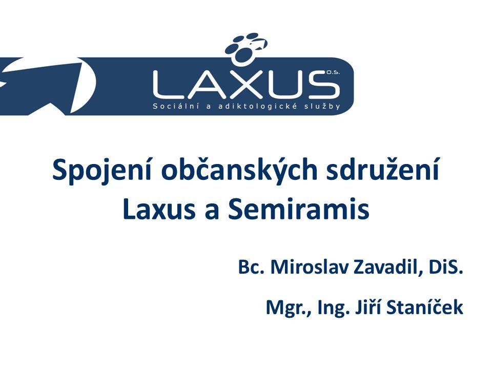 Spojení občanských sdružení Laxus a Semiramis