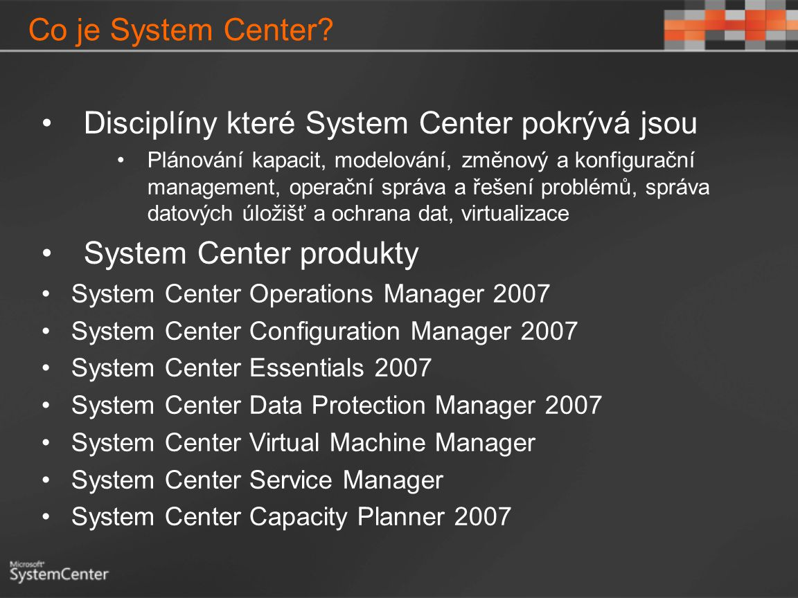 Microsoft Management Summit 2006