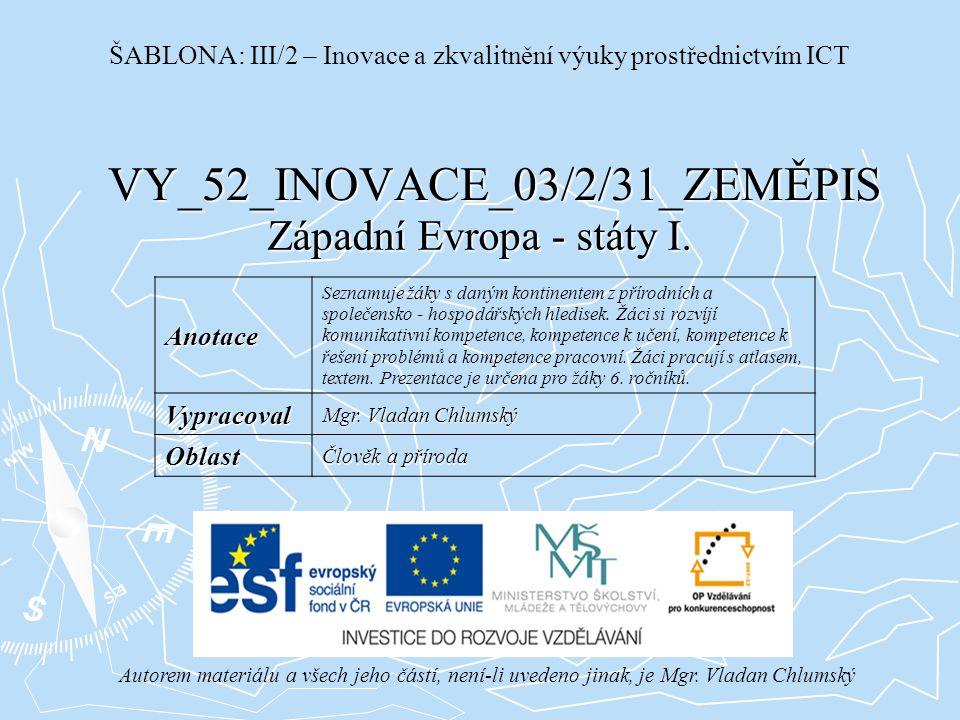 VY_52_INOVACE_03/2/31_ZEMĚPIS