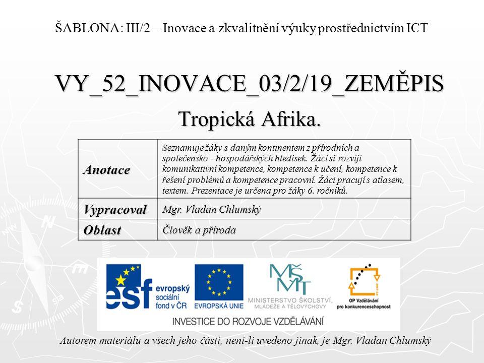 VY_52_INOVACE_03/2/19_ZEMĚPIS