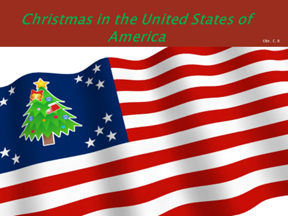Christmas in the United States of America