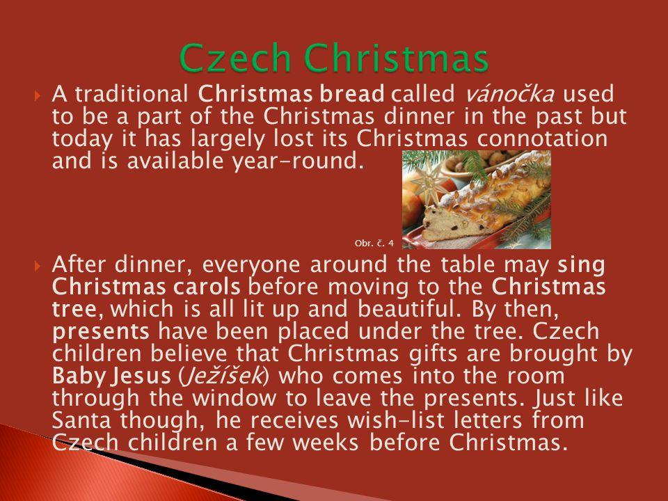 Czech Christmas