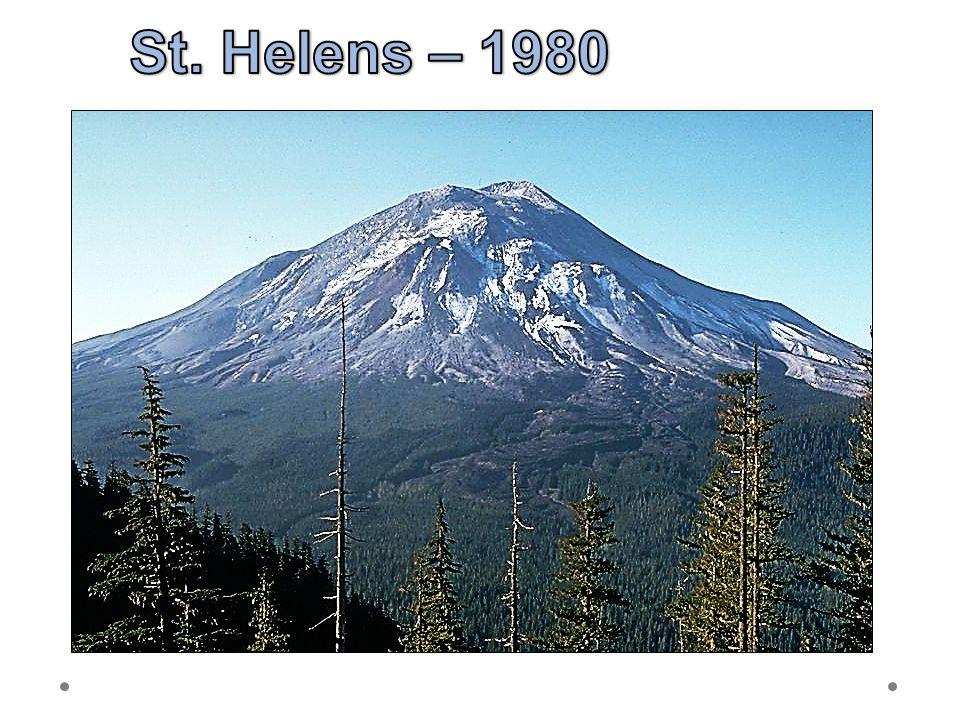St. Helens – 1980 21.6.2012 Lokalizovat na mapě.