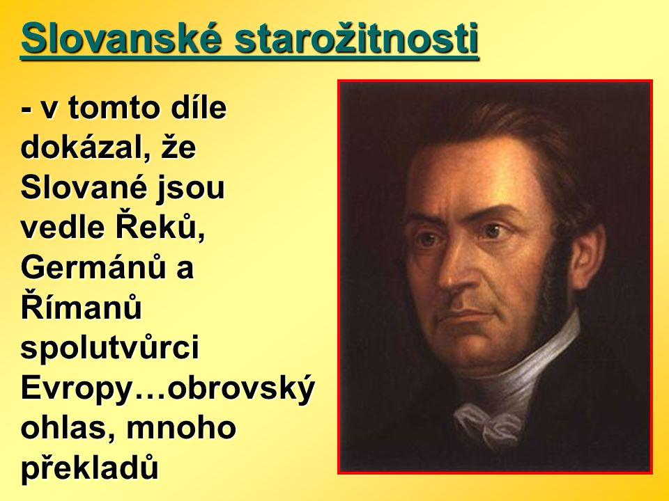 Slovanské starožitnosti