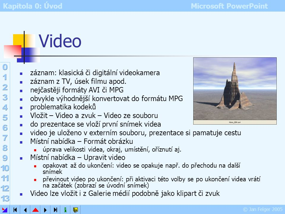Video záznam: klasická či digitální videokamera