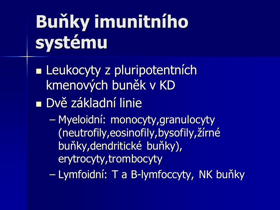 Buňky imunitního systému