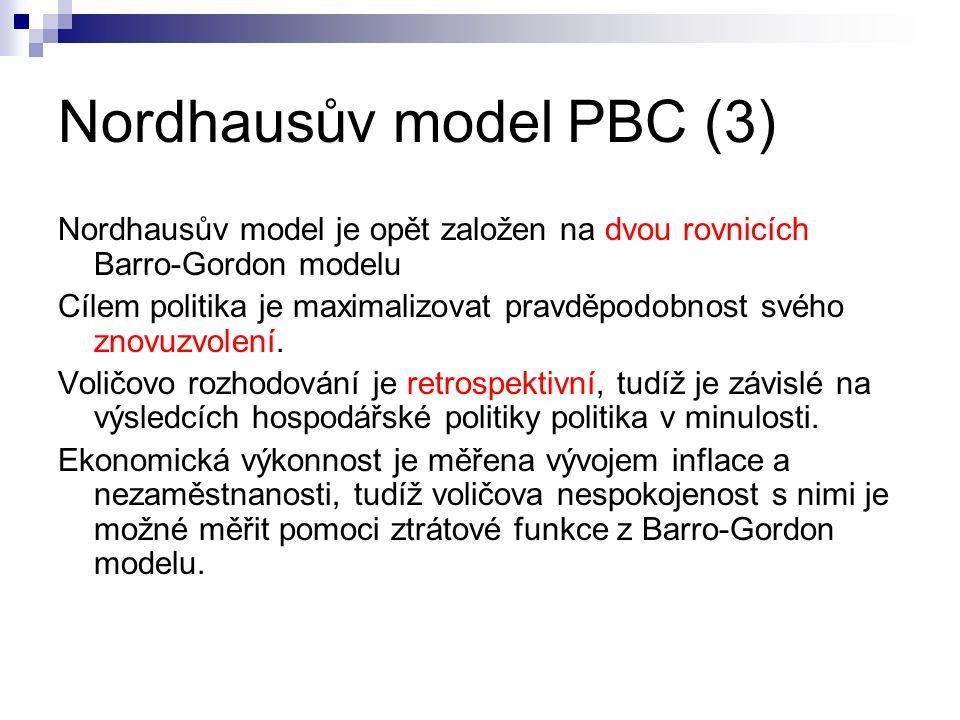Nordhausův model PBC (3)