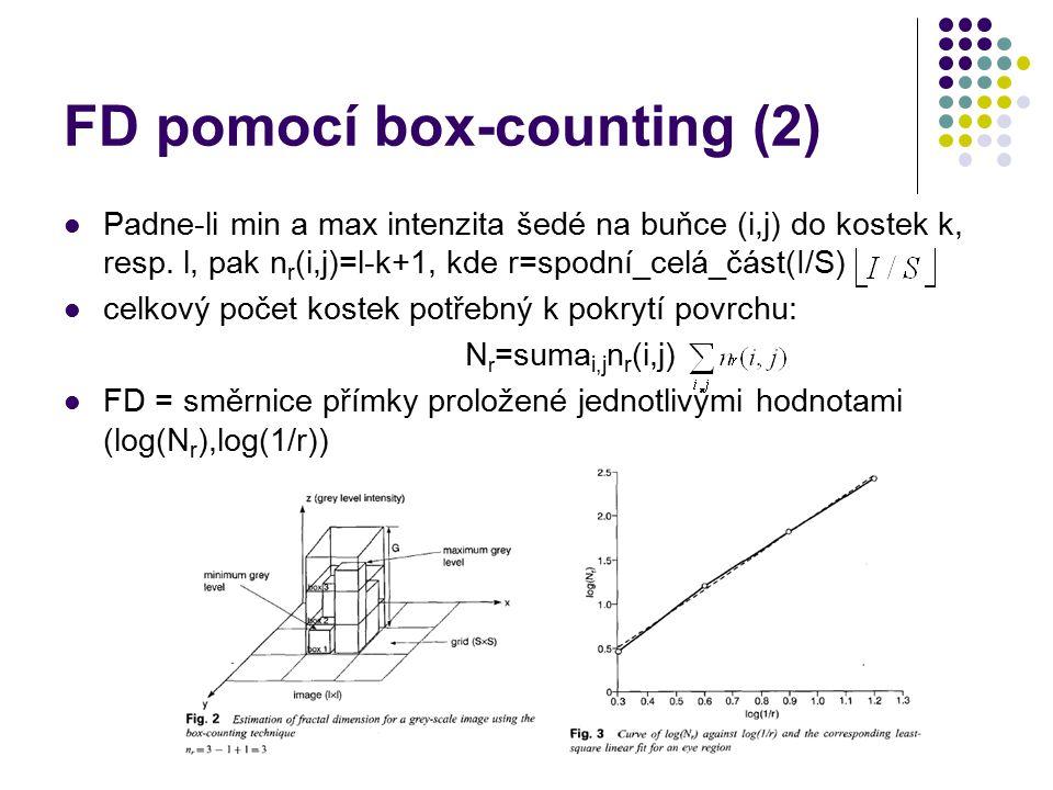 FD pomocí box-counting (2)