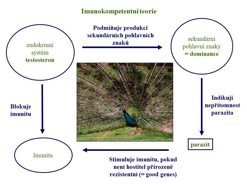 Imunokompetentní teorie