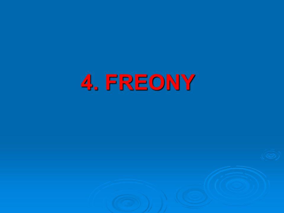 4. FREONY
