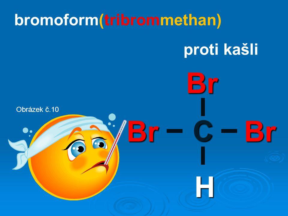 bromoform(tribrommethan)