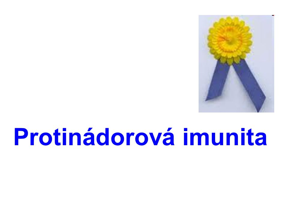 Protinádorová imunita