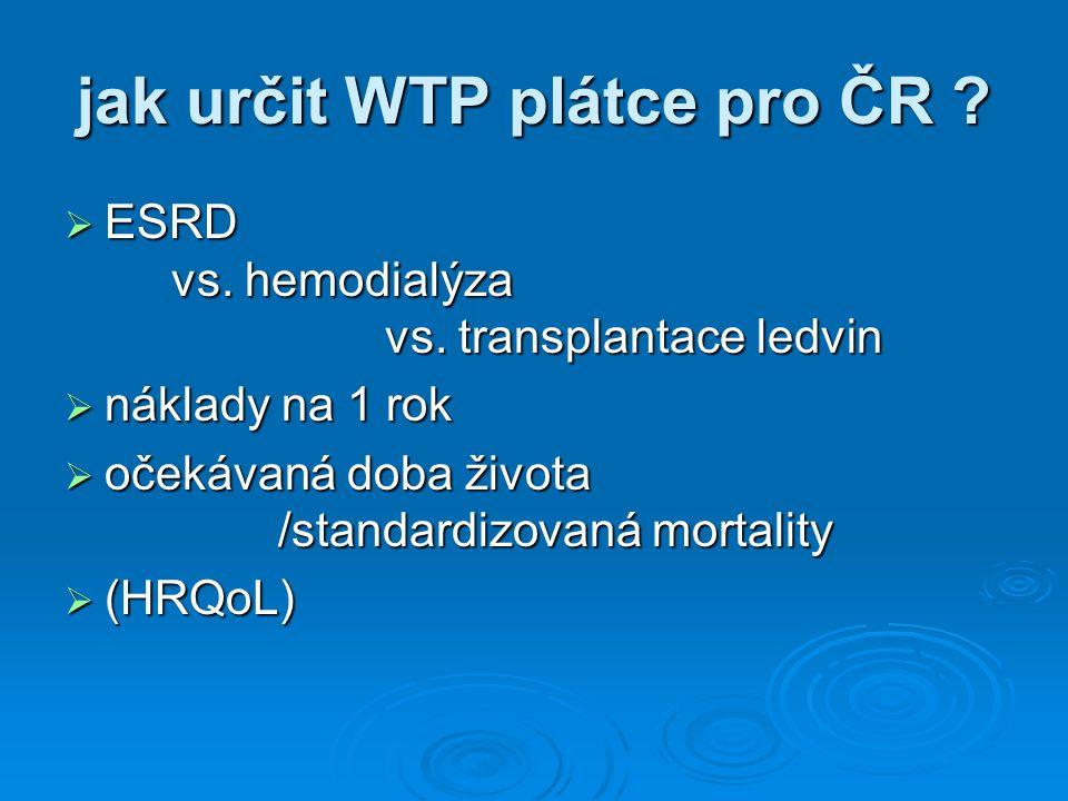 jak určit WTP plátce pro ČR