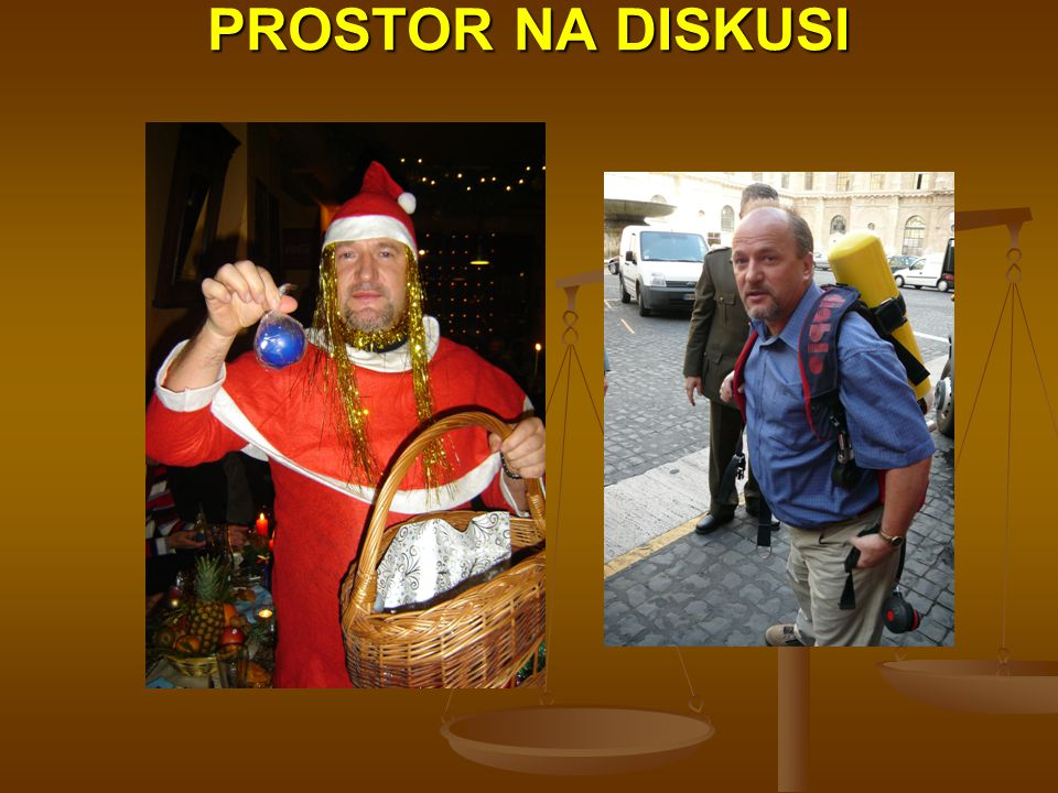 PROSTOR NA DISKUSI