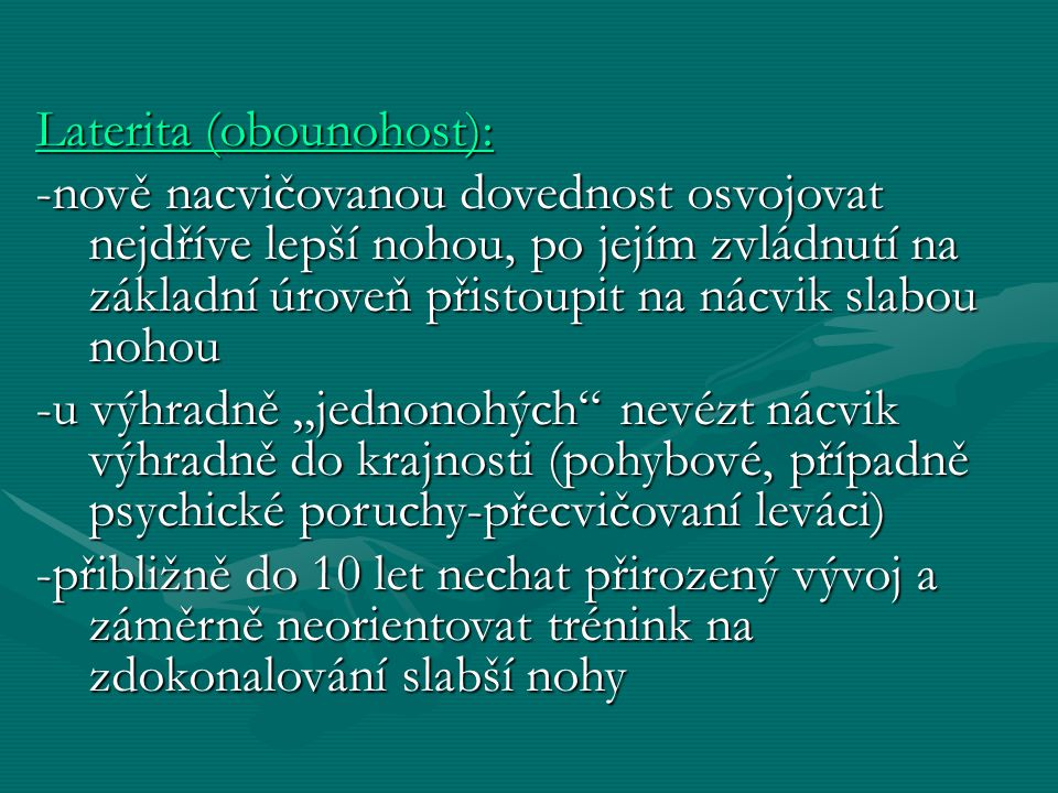 Laterita (obounohost):