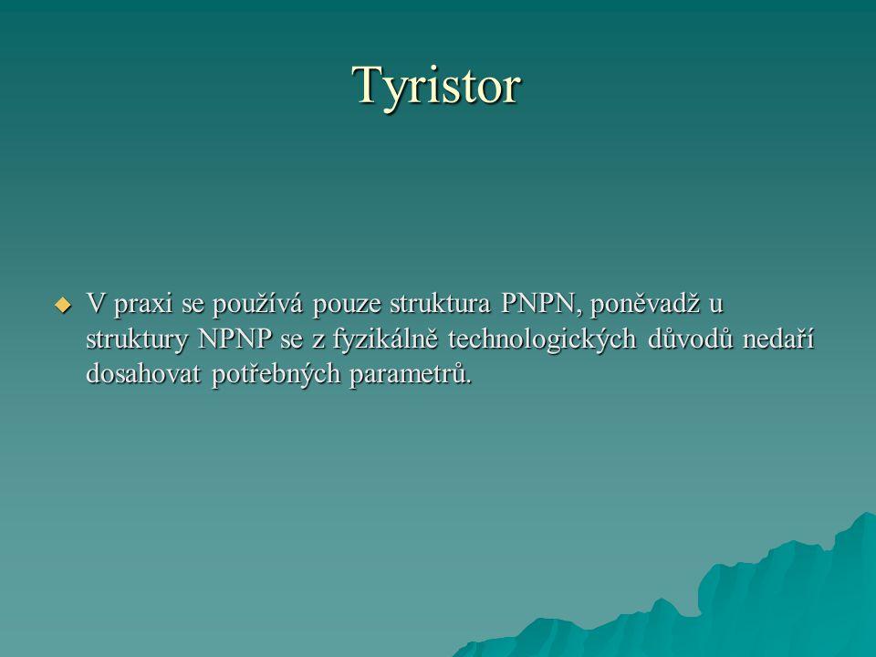 Tyristor