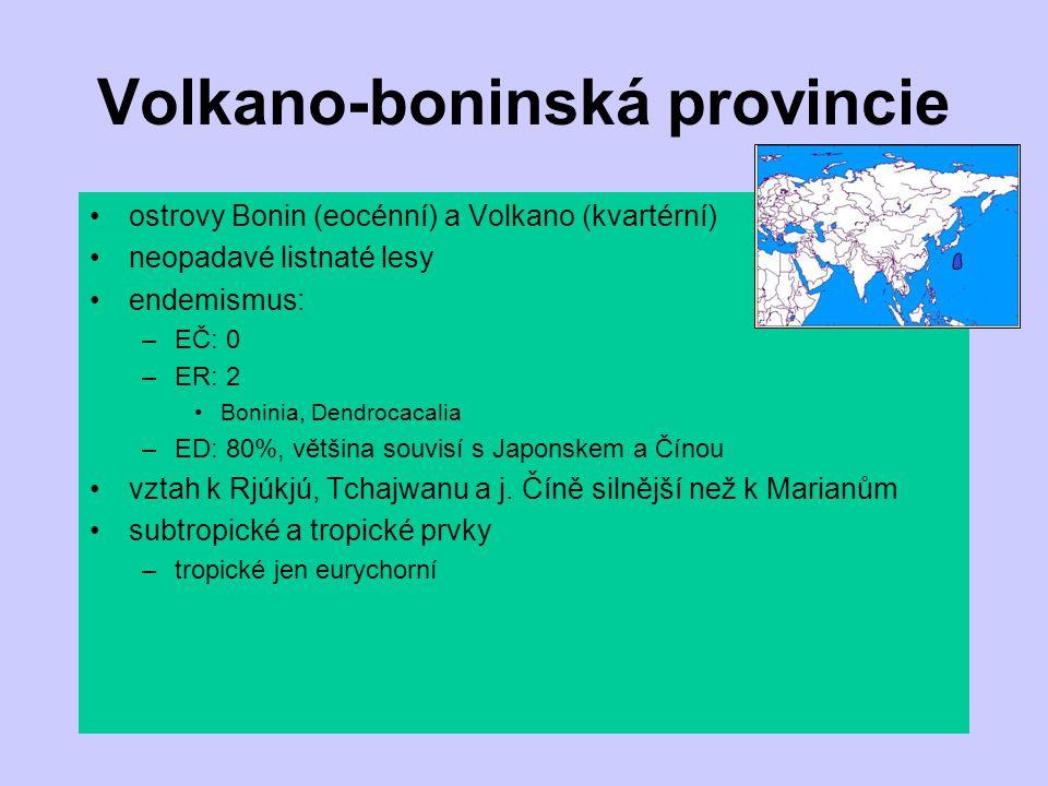 Volkano-boninská provincie