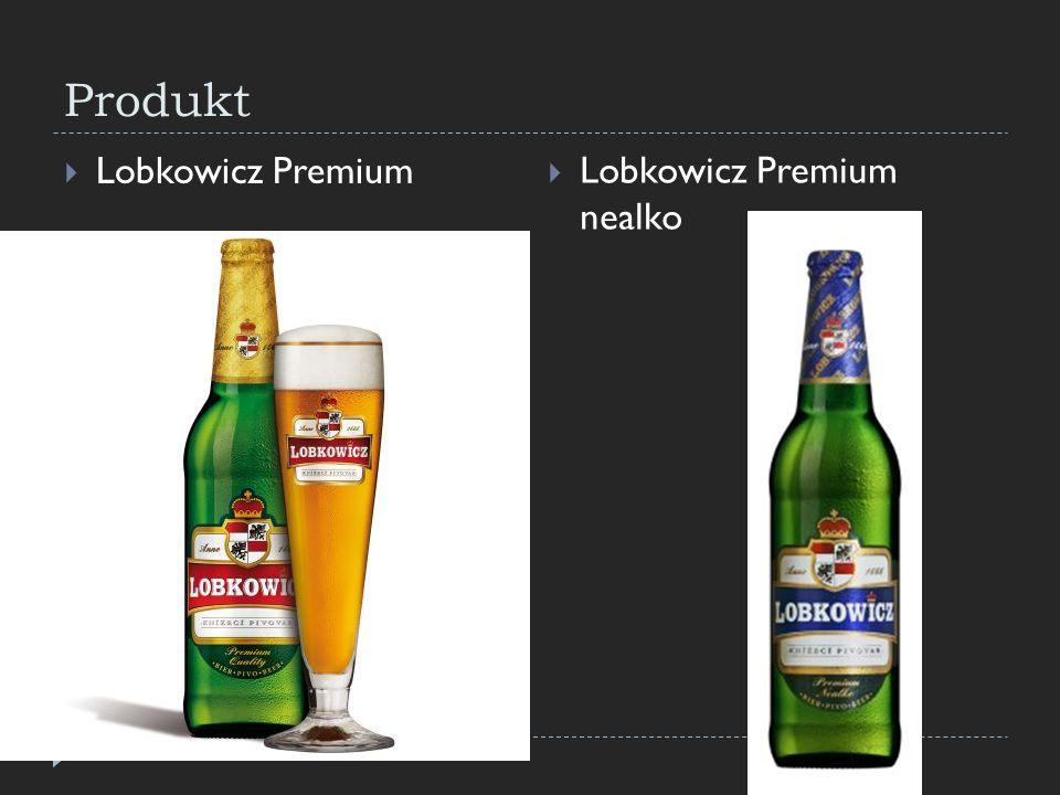 Produkt Lobkowicz Premium Lobkowicz Premium nealko