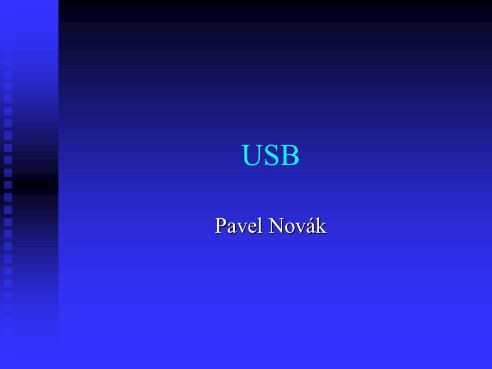 USB Pavel Novák