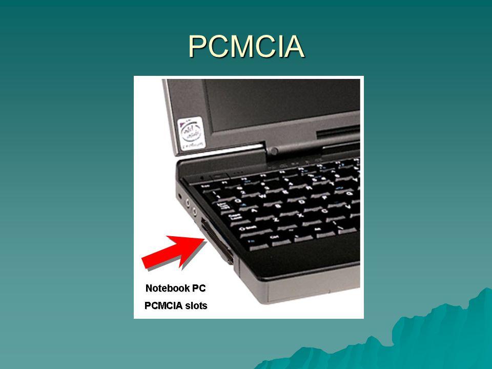 PCMCIA