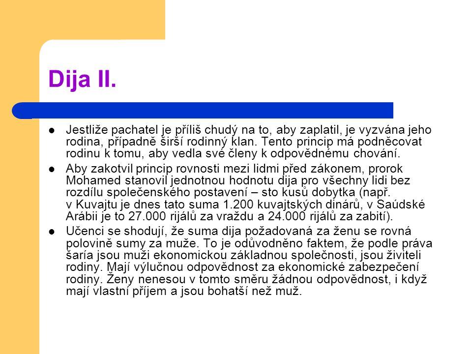 Dija II.