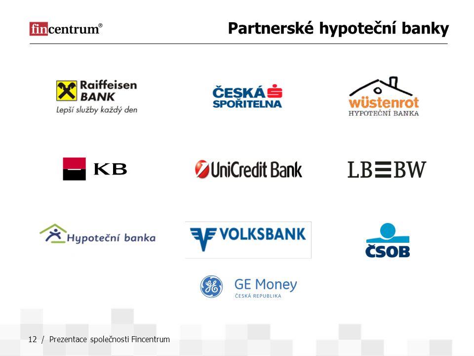 Partnerské hypoteční banky