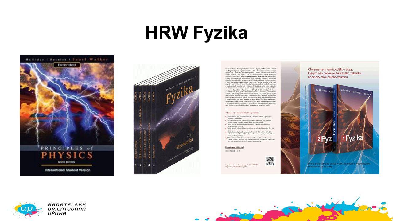 HRW Fyzika