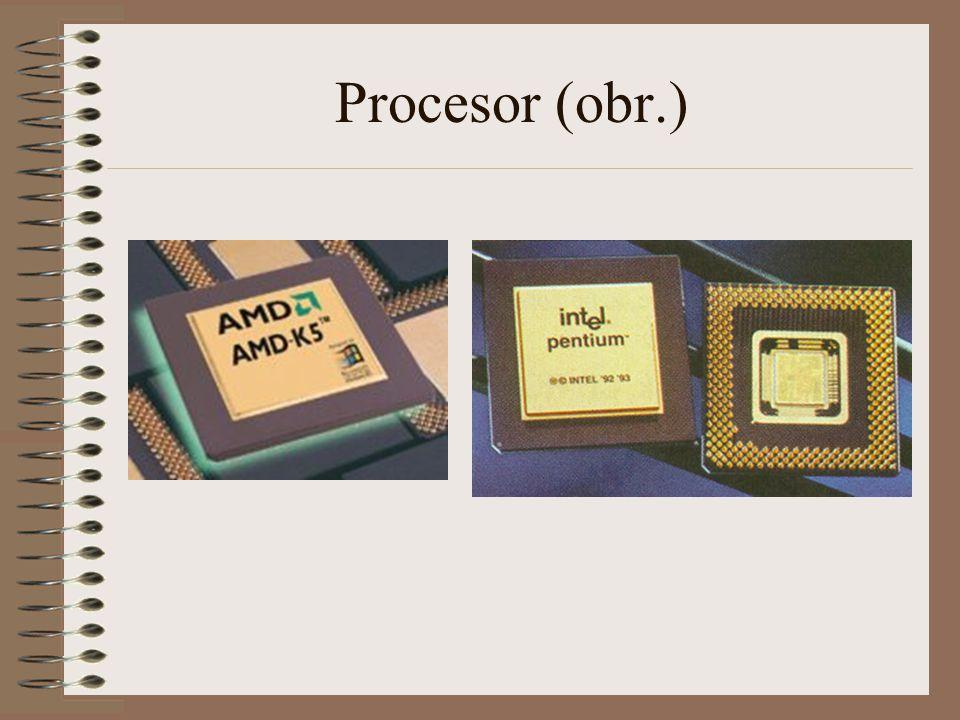 Procesor (obr.)