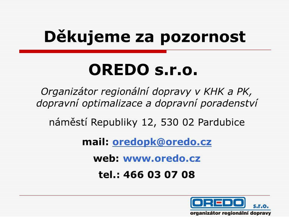 mail: oredopk@oredo.cz