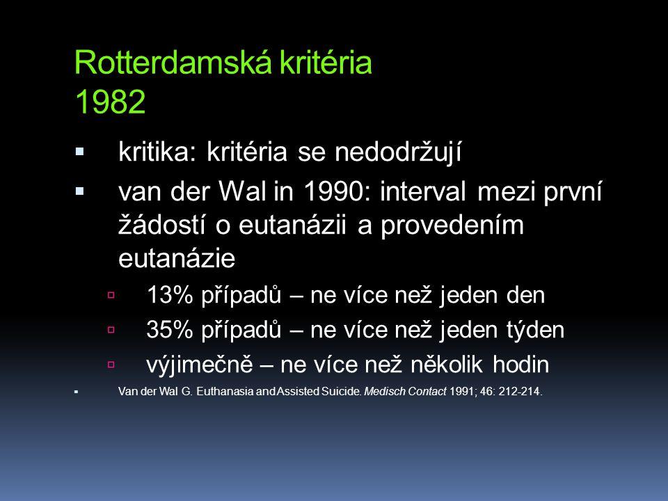 Rotterdamská kritéria 1982