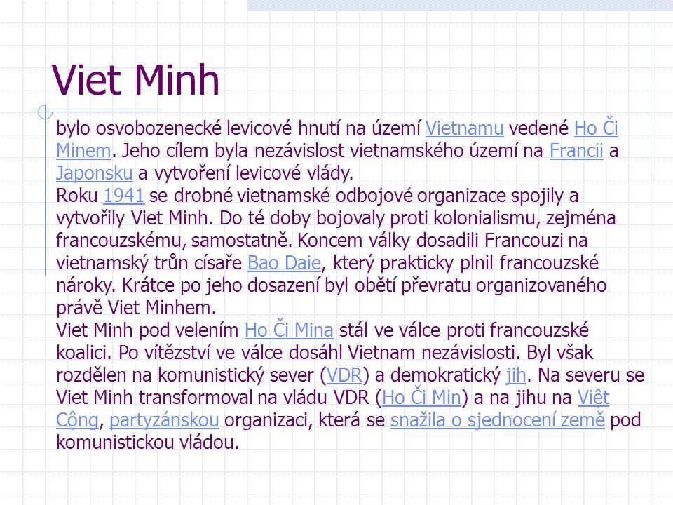 Viet Minh