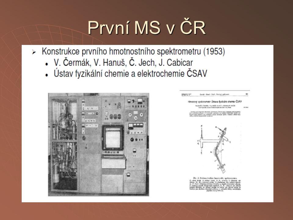 První MS v ČR