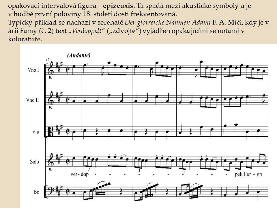 opakovací intervalová figura – epizeuxis