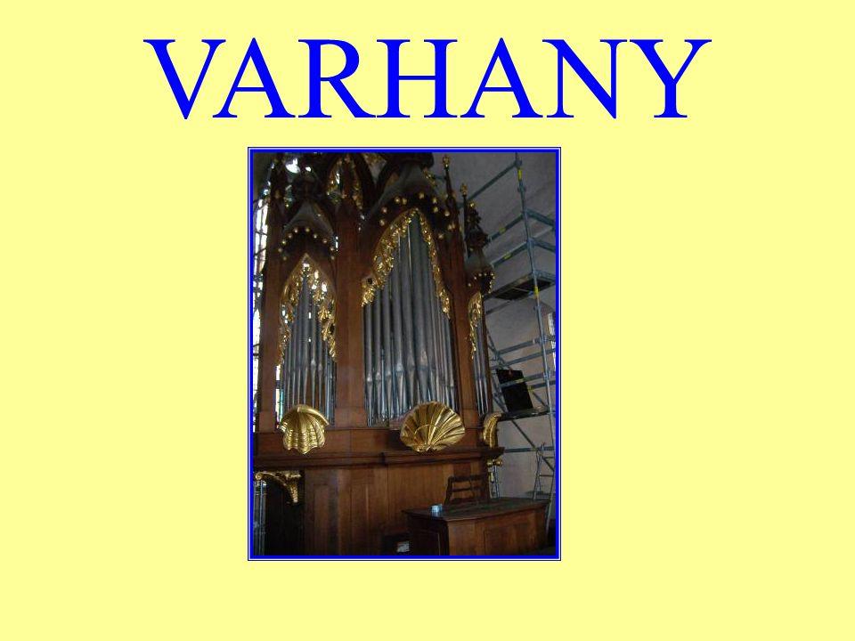 VARHANY