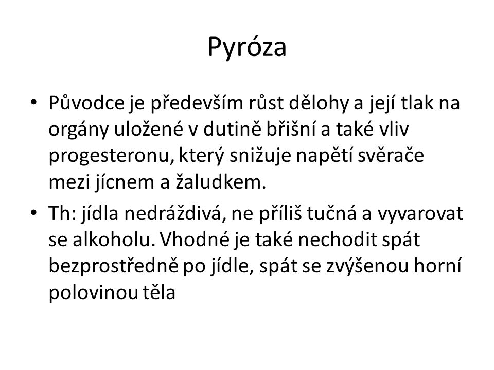 Pyróza